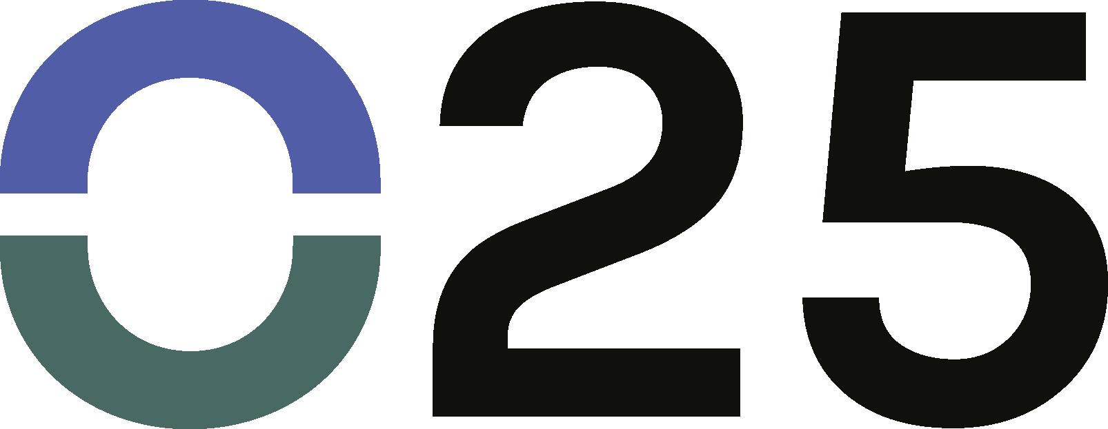 025 Logo